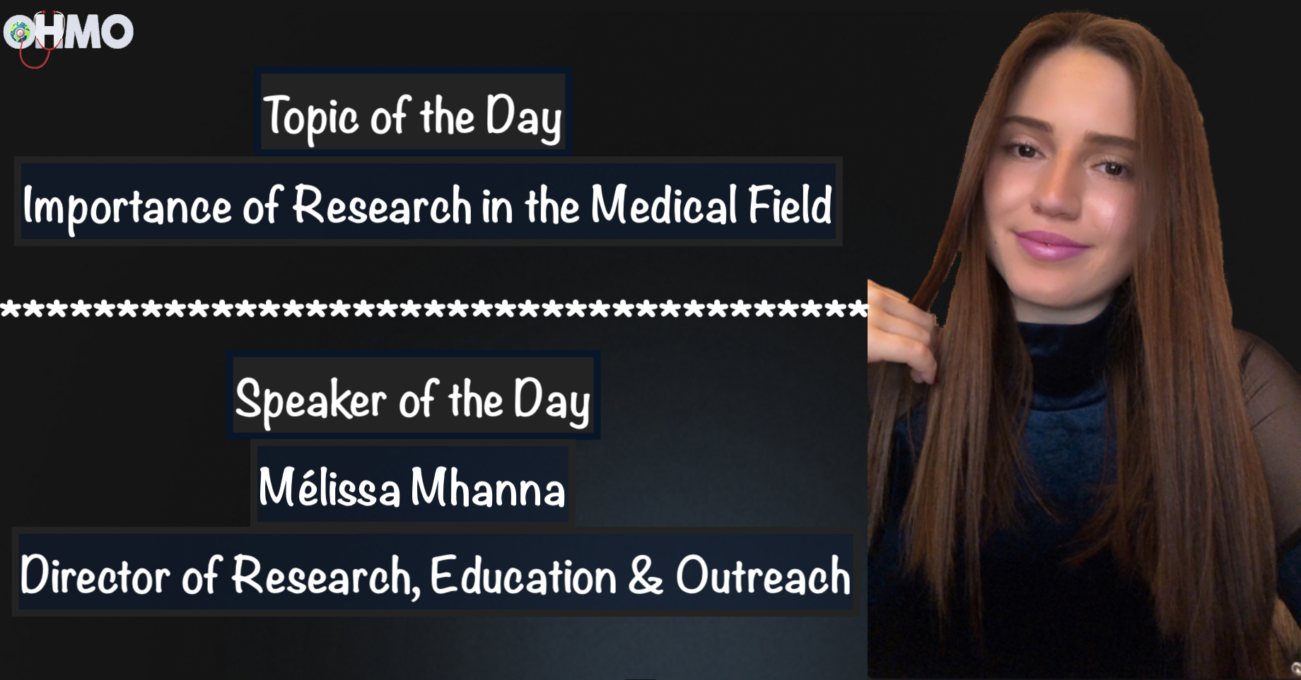 Importance of Research in the Medical Field