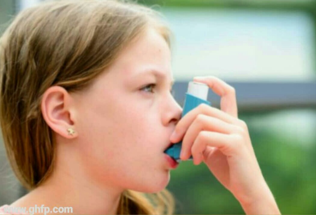 "One of chronic obstructive pulmonary disease ""ASTHMA"""