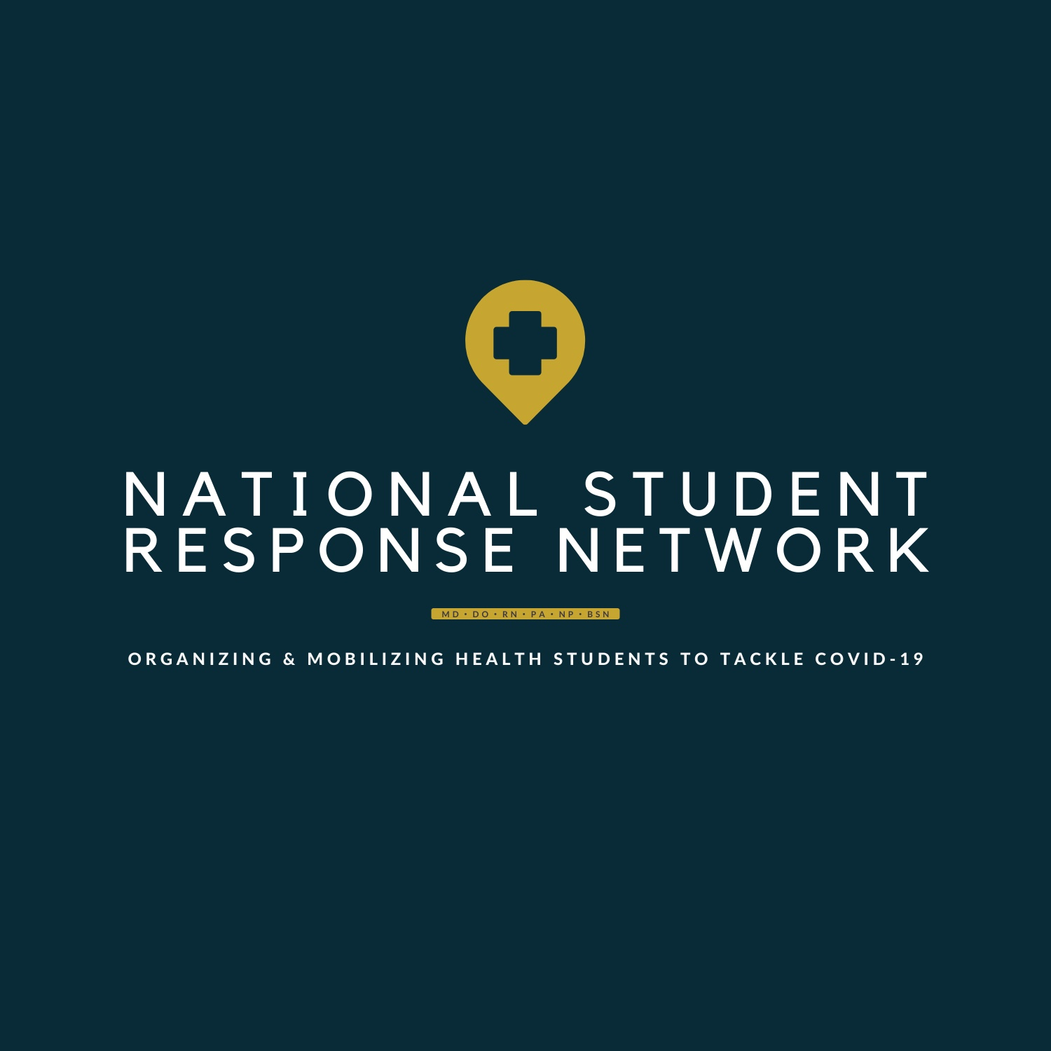 National Student Response Network (NSRN)